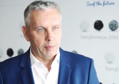 Andrzej Kaczmarek: Transformacja oparta na wizji