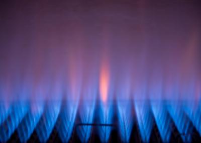 Przyszłość paliw gazowych w energetyce