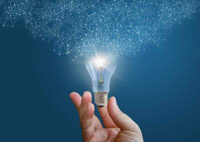 Inteligentne sieci energetyczne przyszłości