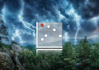 Klęski żywiołowe a branża energetyczna: Macierz rozwiązań