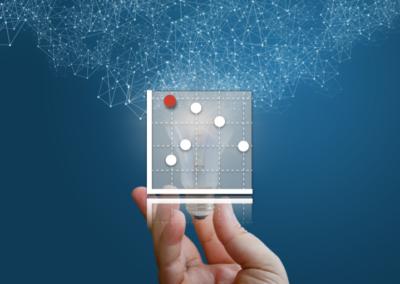 Inteligentne sieci energetyczne przyszłości: Macierz rozwiązań