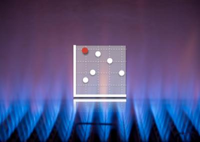 Przyszłość paliw gazowych w energetyce: Macierz rozwiązań