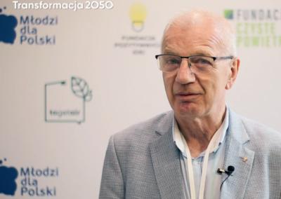 Andrzej Mizgajski: Megatrendy mają wpływ na energetykę