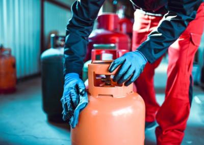 Czy COVID-19 zagrozi gazowi?